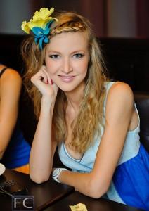 Юлия Антонцева