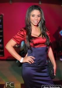 Певица Gabriella