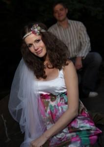 Наташа Лесниковская