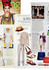Shopping Guide. June 2012
